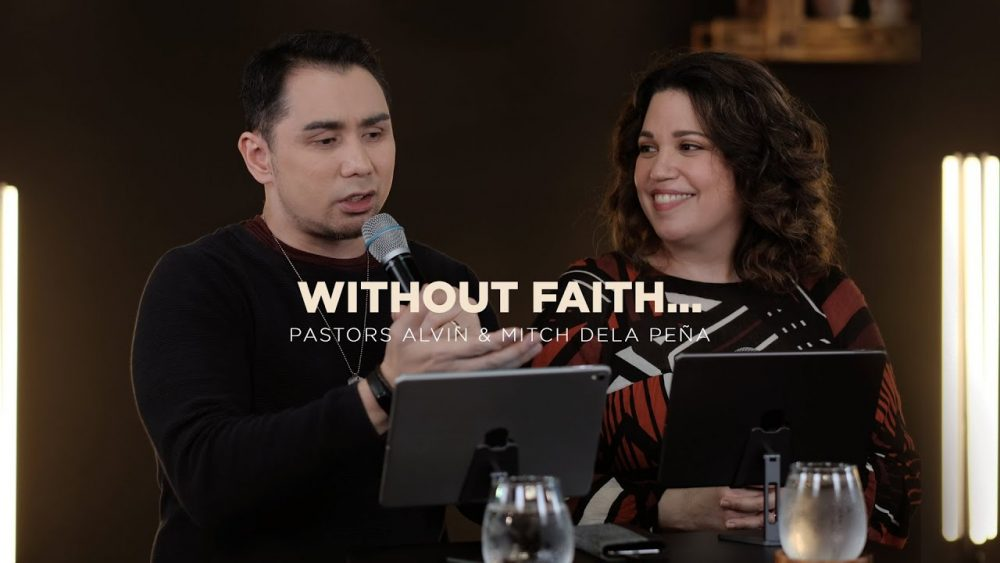 Without Faith...