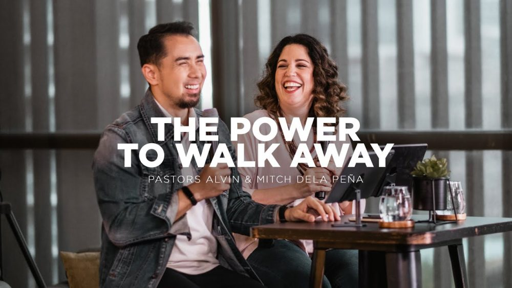 On Foot: The Power To Walk Away Image